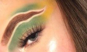 squiggle-eyebrows