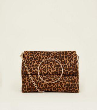 brown-leopard-print-suedette-ring-handle-bag
