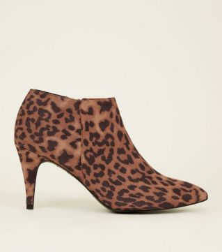 leopard-print-stiletto-heel-ankle-boots