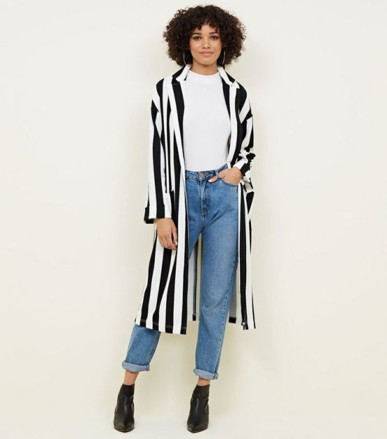 black-and-white-stripe-duster-jacket