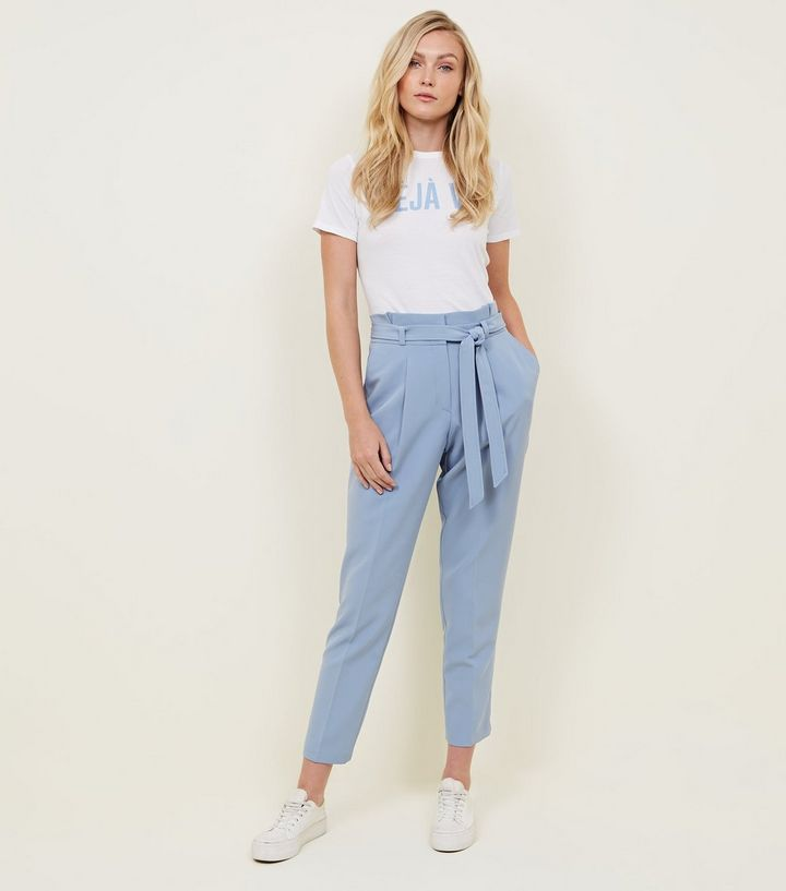tall-pale-blue-paperbag-waist-trousers